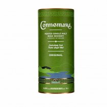 1 X Connemara Peated Single Malt Irish Whiskey 40% 0,7l