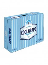 1 X Cool Grape 5,5% 24x0,33l ds