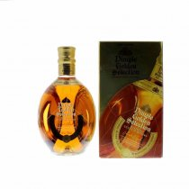 1 X Dimple Golden Selection 40% 0,7l