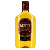 1 X Grant's Family Reserve 43% 50 cl PET