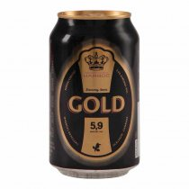 1 X Harboe Gold 5,9% 24x0,33l ds