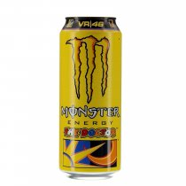 1 X Monster Doctor Rossi 12x0,5l