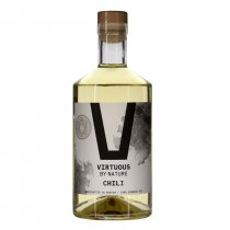 1 X Virtuous Chilli vodka 0,7l 40% Bio