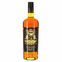1 X Golden Pirate Spiced 1L 30%