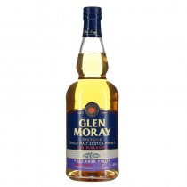 1 X Glen Moray Port Cask Finish 0,7L 40%