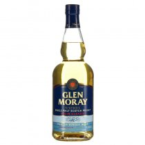 1 X Glen Moray Peated 0,7L 40%