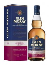1 X Glen Moray Sherry Cask 0,7L 40%