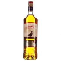 1 X Famous Grouse Mellow Gold 1L 40%