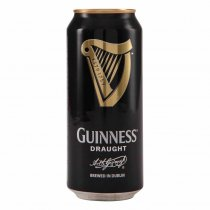1 X Guinness 4,2% 24x0,44l ds