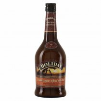 1 X Holiday Cream With Rum 0,7l 17%