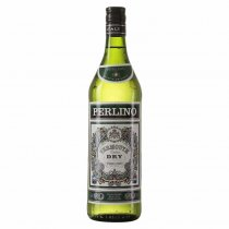 1 X Perlino Vermouth dry 1L 15%
