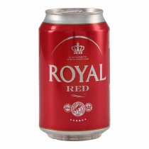 1 X Royal Red 4,6% 24x0,33l ds.