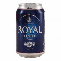 1 X Royal Export 5,8% 24x0,33l ds.