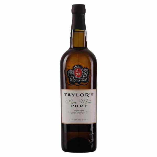 1 X Taylor's special white port 20% 0,75L