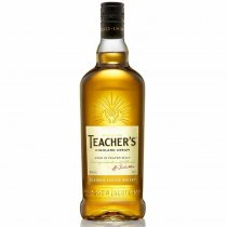 1 X Teachers Highland Whisky 0,7l 40%